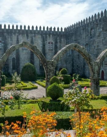 Брага – португалският Рим