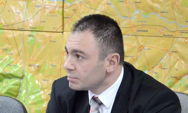 Всички последни убийства се разкриват, похвали се Лазаров