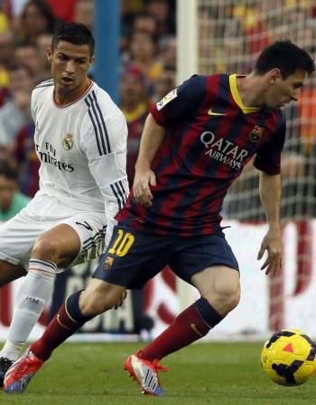 За седми път финал Барса – Реал
