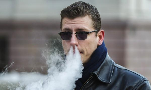 Спирането на цигарите ни прави по-щастливи