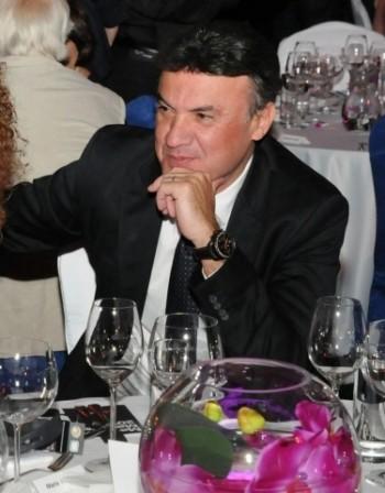 Боби Михайлов беше преизбран за шеф на БФС