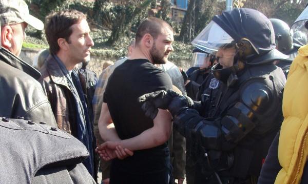 Мюфтийството осъди вандализма в Пловдив