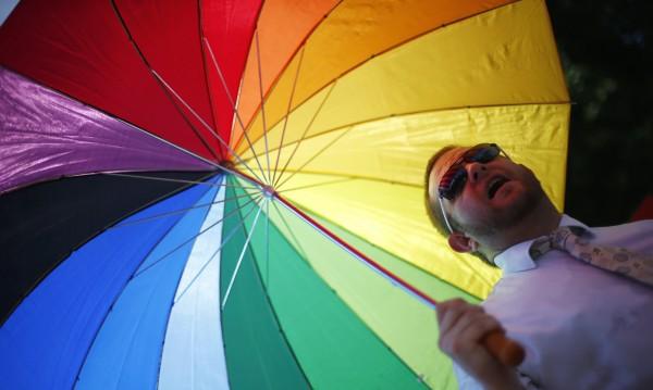 Къде е незаконно да си гей?