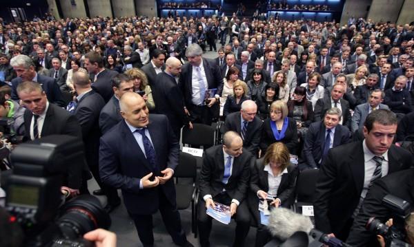 ГЕРБ ще работи против неефективното управление