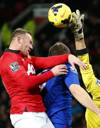 От Юнайтед отрекоха за нов договор на Руни
