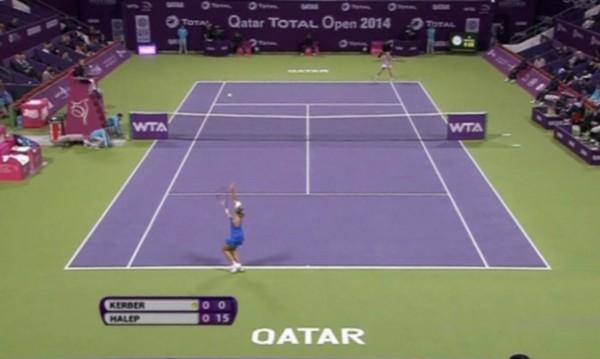 Халеп спечели турнира в Доха