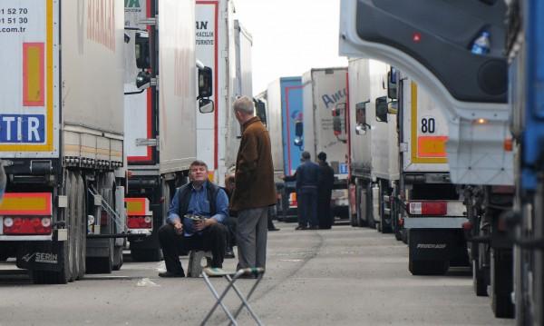България и Турция се разбраха за проблемите на превозвачите