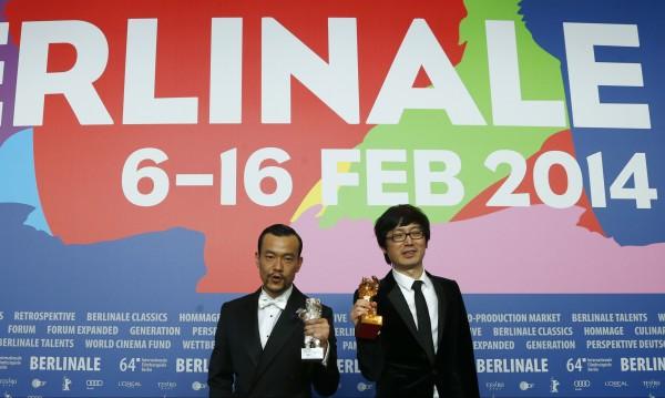Китайски филм триумфира на Берлинале