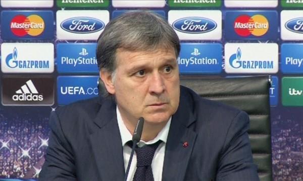 Тата Мартино: Все още не сме на четвъртфинал