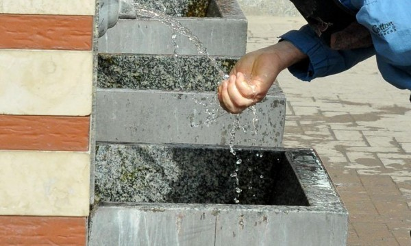 Без лихви върху прогнозните сметки за вода в София