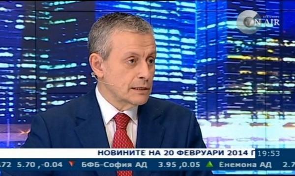 Соломон Паси: Янукович трябва да се оттегли и да бъде съден в Хага