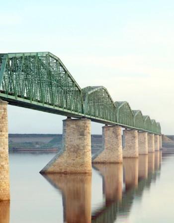 Транссибирската железница – най-дългата в света