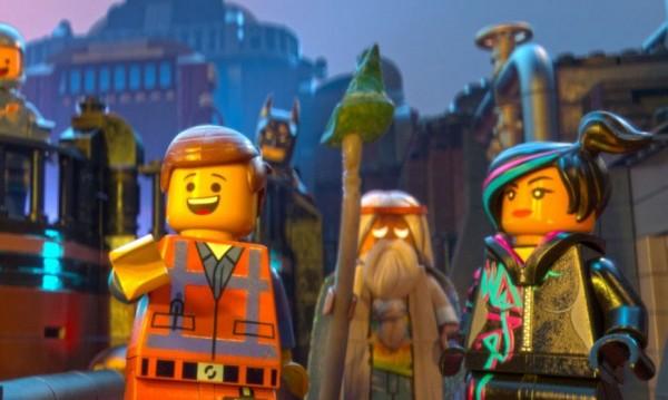 """""""LEGO: Филмът"""" в бокс-офиса на Северна Америка"""
