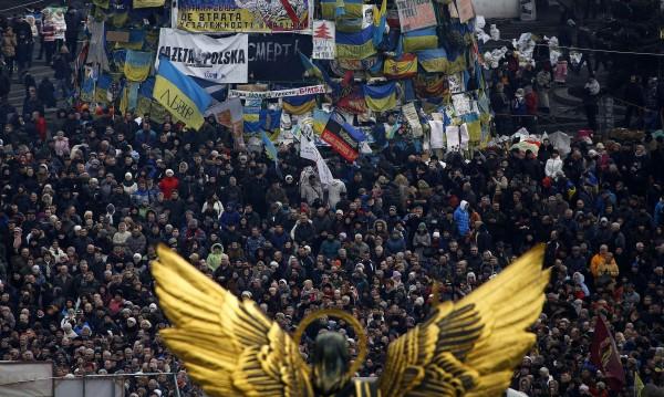 Русия ще увеличи митата за Украйна, ако Киев се сближи с ЕС