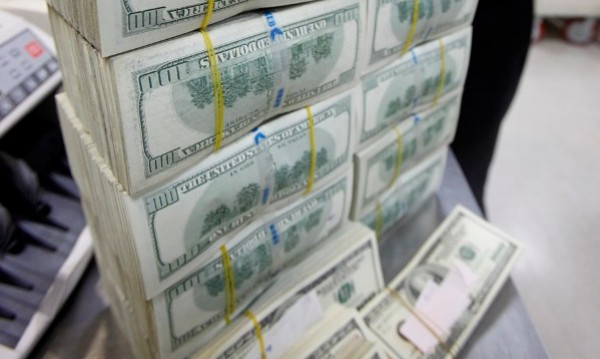 Кой ще даде нужните на Украйна 35 млрд. долара?