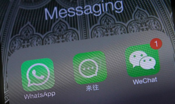 Близо ли е краят на SMS-ите?