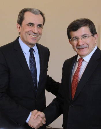 Между България и Турция има потенциал за сътрудничество!