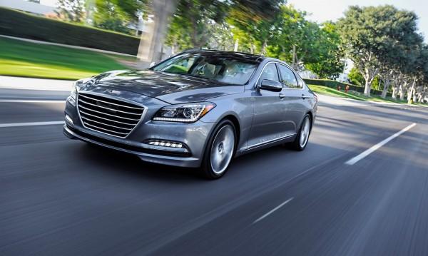 Hyundai планира битка с BMW и Mercedes в Европа