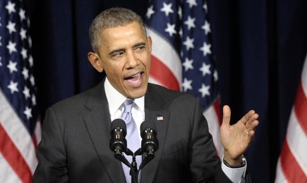 Обама с предупреждение към Москва