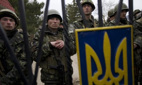 Украйна ще поиска помощ, ако Русия разшири действията си