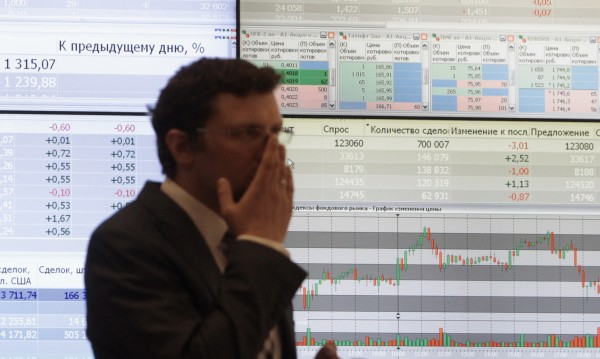 Руските и украинските богаташи загубиха 13 млрд. долара за ден