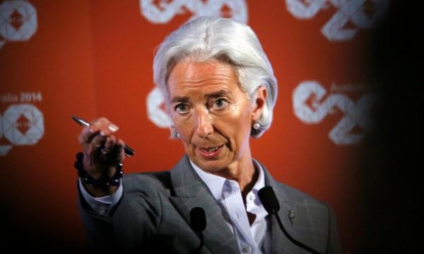 МВФ започва мисия в Украйна