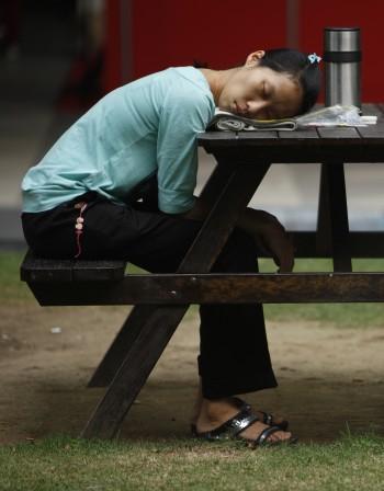 Нощният сън определя здравето на мозъка