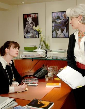 Жертва ли сте на тормоз на работното място?