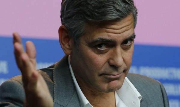 """Защо Клуни пропусна """"Оскар""""-ите"""