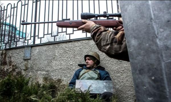 Кой поръча снайперистите в Киев? Отговорът!