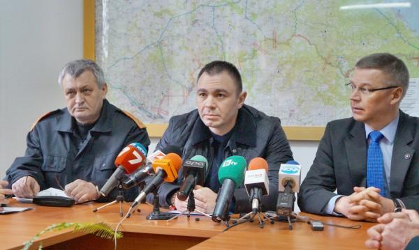 700 полицаи се пренасочват след изграждането на оградата