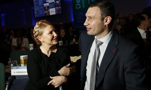 Прокуратурата на Украйна подаде иск срещу референдума