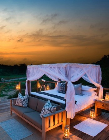 Романтичната страна на Африка