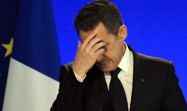Саркози подслушван през 2013 г. по нареждане на френското правосъдие