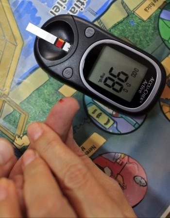 Превенция срещу диабет – възможно ли е?
