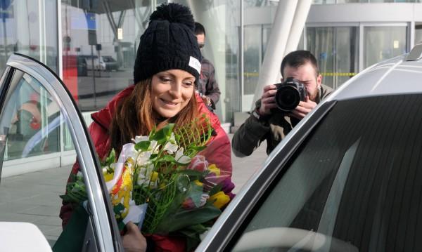 Сани Жекова призна: Усетих истинската любов