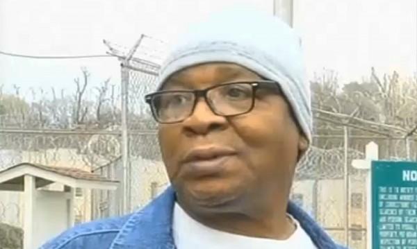 Осъден на смърт в САЩ без вина 26 г. чака екзекуцията в затвора