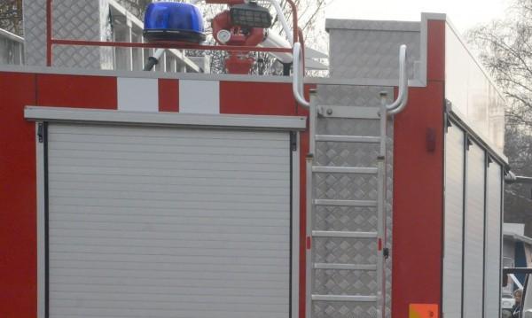 17-годишен причини пожар в Берковица