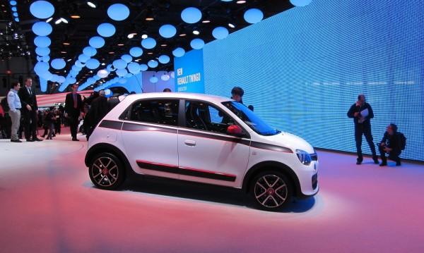 Dacia пуска модел със задно, ще струва 10 000 лв