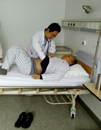 Кои са първите симптомите при инфаркт?