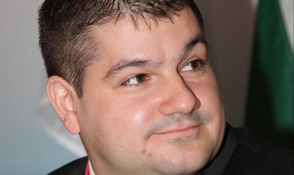 Още един депутат на ГЕРБ напуска парламента