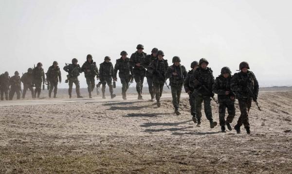 Киев започва частична мобилизация