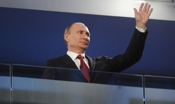 Щом присъединят Крим, руските политици може да не спрат дотук