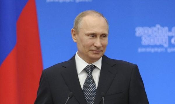 Путин готов да подпише договора за приемане на Крим в Русия