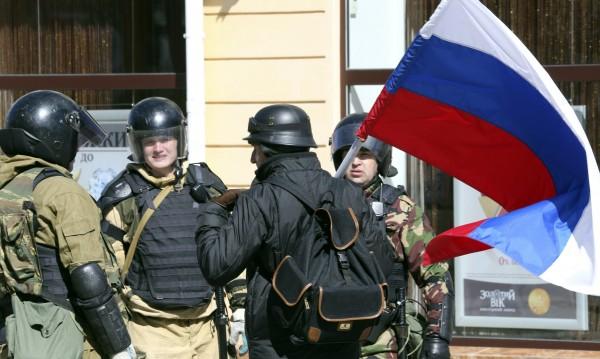 Косово и Крим – има ли двойни стандарти?