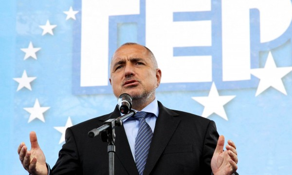 ГЕРБ ще предлага идеи за излизане от енергийния колапс