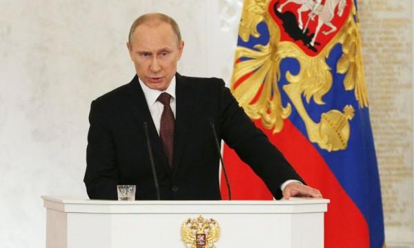 Западът да спре истерията, Русия има свои интереси!