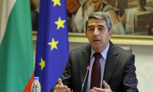 Президентът назначи членовете на ЦИК по сметките на ГЕРБ