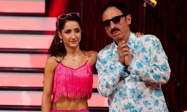 Милко Калайджиев аут от Dancing Stars