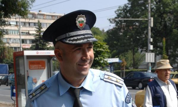 Отстранили шефа на КАТ - София след фиш за нарушение на Йовчев